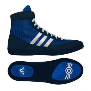 combat speed 4 – royal/white/navy
