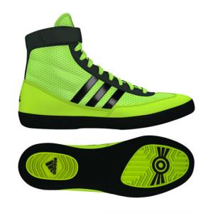 combat speed 4 – solar yellow/black