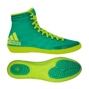 adizero varner – flash lime/ solar yellow
