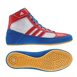 HVC 2 – Blue/Red/White