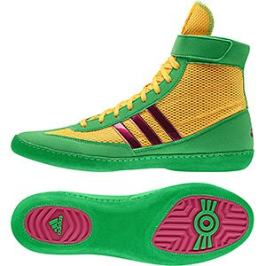 Combat Speed 4 – solar yellow/metallic pink/solar lime