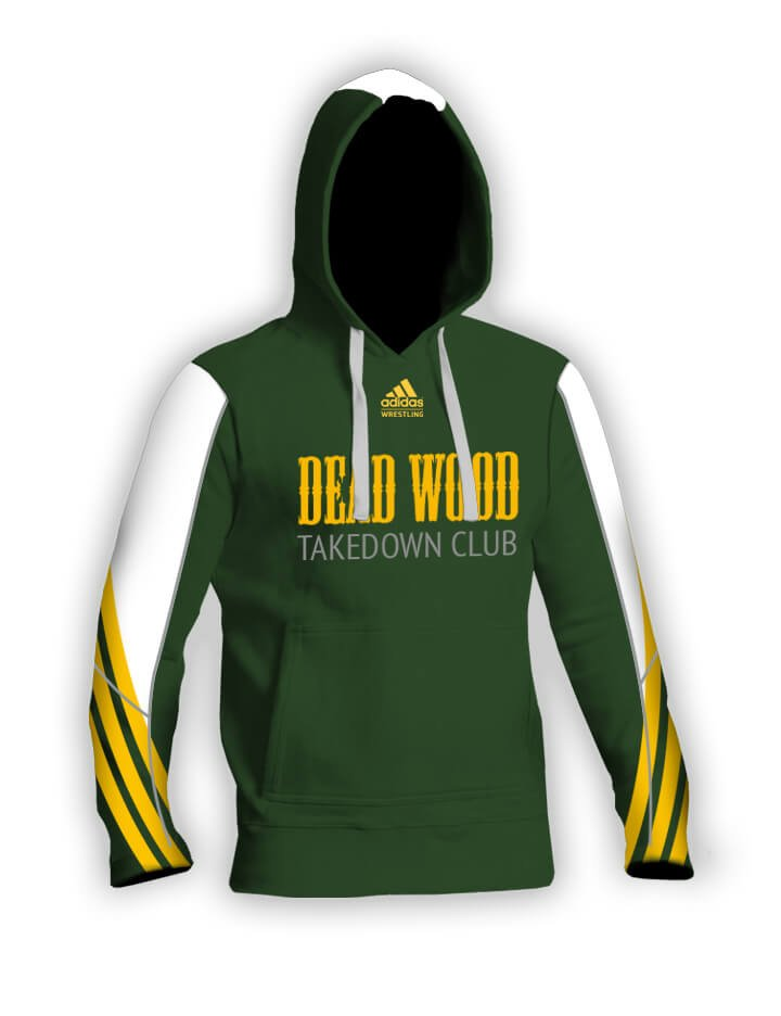 Custom Hooded Sweatshirt aA400-HS-02
