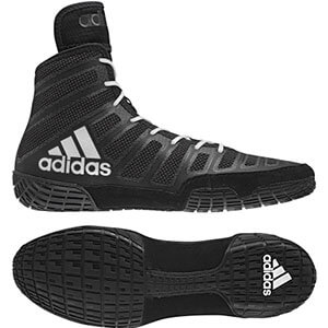adiZero Varner- Black/White/Black- Now Available!
