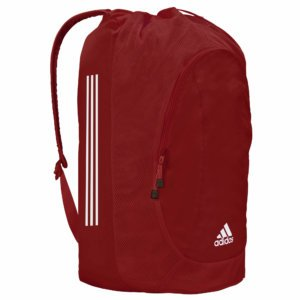 Wrestling Gear Bag -red
