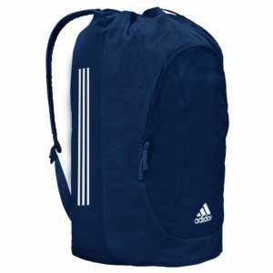 Wrestling Gear Bag -navy